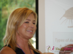 Katherine Knight - Director of Marketing at Zoosk at the June 1-2, 2017 Mobile Dating Indústria Conference in Studio City
