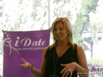 Katherine Knight - Director of Marketing at Zoosk at the June 1-2, 2017 Califórnia Online and Mobile Dating Indústria Conference