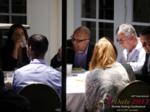 Lunch at iDate2017 Studio City