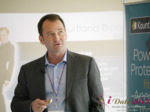 Mark Brooks - CEO of Courtland Brooks at the June 1-2, 2017 Califórnia Online and Mobile Dating Indústria Conference