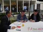 Business Networking - Dating Industry Executives at the 2017 Online and Mobile Dating Indústria Conference in Los Angeles