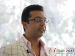 Ritesh Bhatnagar - CMO of Woo at the June 1-2, 2017 Mobile Dating Indústria Conference in Califórnia