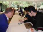 Speed Networking - Online Dating Industry Professionals at the June 1-2, 2017 Mobile Dating Indústria Conference in Los Angeles