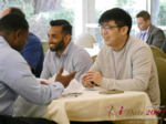 Speed Networking - Online Dating Industry Professionals at iDate2017 Studio City