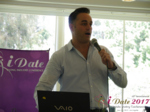 Steven Ward - CEO of Love Lab at the June 1-2, 2017 Mobile Dating Indústria Conference in Califórnia