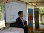 Yinon Horwitz - Director of Business Development at StartApp at the 48th iDate Mobile Dating Indústria Trade Show