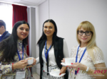 Business Networking at the 49th International Romance Business Conference in Minsk