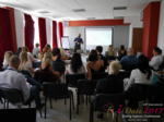 Ivan Vedenin at the July 19-21, 2017 Premium International Dating Industry Conference in Misnk, Belarus