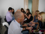 Speed Networking at the 49th International Romance Business Conference in Minsk