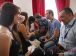 Speed Networking at the July 19-21, 2017 Premium International Dating Business Conference in Minsk