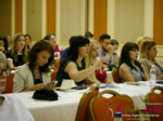 The Audience at the May 23-25, 2018  Internet and Dating Agency Negócio Conference
