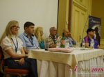 Final Panel Session at the 52nd Dating Agency Negócio Conference in
