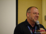 Mark Edward Davis - CEO of Dream Connections at the 48th iDate Premium International Dating & Dating Agency Negócio Trade Show