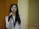 Olga Resnikova - CEO of Ukrainian Space at the May 23-25, 2018  Internet and Dating Agency Negócio Conference