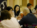 Speed Networking at the 48th iDate Premium International Dating & Dating Agency Negócio Trade Show